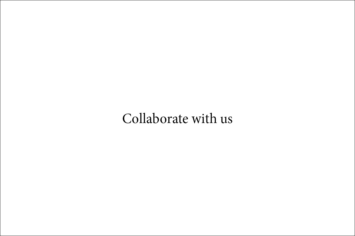 schoenstaub Collaborate with us